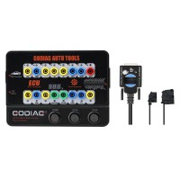 [Engineer Recommend] GODIAG BMW CAS4 & CAS4+ Test Platform plus GODIAG GT100 Support All Key Lost,Add New Key,Synchronize Test and Troubleshooting